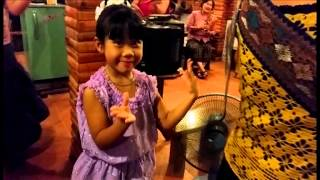 Minunatiile Thailandei by Ionela