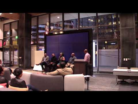 AI in Business Panel Discussion: Part 3