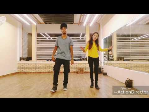 Diplo & Pritam - PHURRR | dance cover by Aadi & Parveena | Jab Harry Met Sejal | Shah Rukh | Anushka
