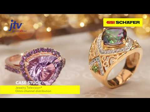 Jewelry Television® (JTV) Case Study