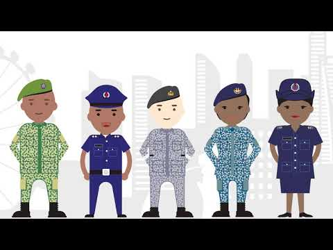 About MINDEF & MHA Group Insurance Scheme