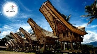 Wonderful Indonesia | Tanah Toraja, Makasar