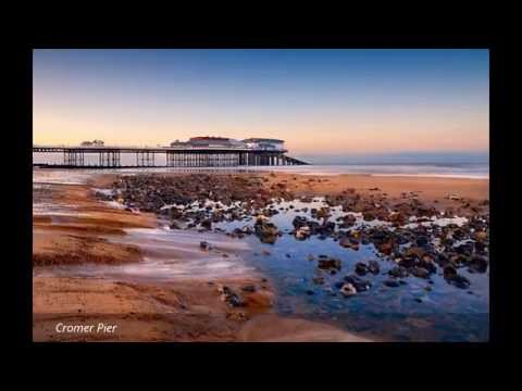Discover the Norfolk Coast