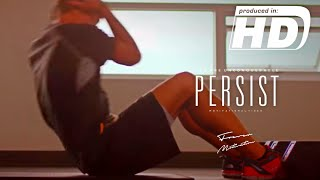 Persist - You Are Unconquerable - Gym & Fitness Motivation - Motivational Video | HD(Persist - You Are Unconquerable - Gym & Fitness Motivation - Motivational Video | HD By Leonardo De Angelis GET NOTIFICATIONS FOR NEW VIDEOS: 1., 2015-06-05T20:03:50.000Z)