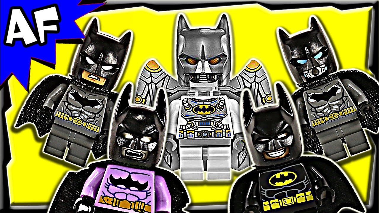 figurine batmobile lego batman 3. Black Bedroom Furniture Sets. Home Design Ideas