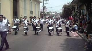 Banda de Guerra UPH (Universidad Politecnica de Huatusco)