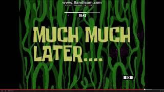 Spongebob Time Cards Russian Part 3 HD 720p