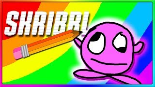 Kirby REALLY Sucks...get it  | Skribbl.io Funny Game, Pictionary Online