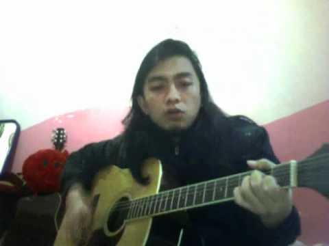 Kekasih terhebat - Anji (cover) by Berto Izra