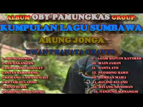 Full Album.oby Pamungkas.kumpulan lagu sumbawa
