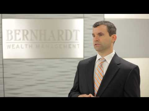Bernhardt Wealth Management - Your Personal Chief Financial Officer