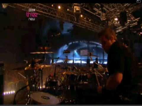 Pendulum - Salt In The Wounds (Live @ Radio 1's Big Weekend Bangor 2010)