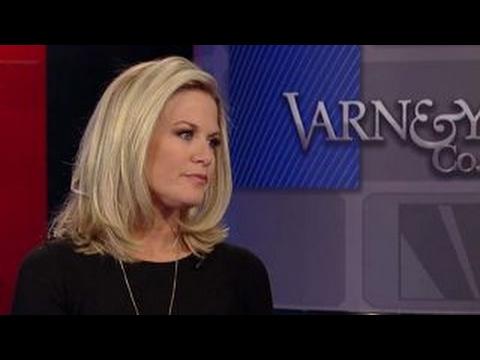 Martha MacCallum on the White House leaks