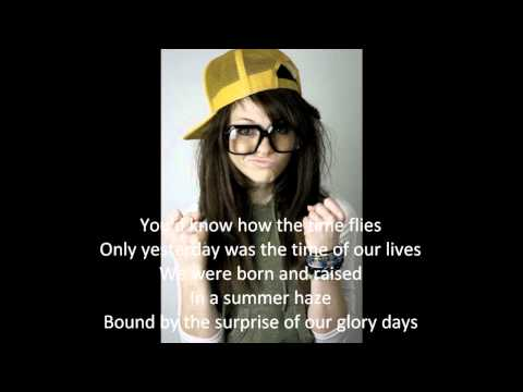 Someone Like You (Cover) (Lyrics On Screen) - Cady Groves (HD)