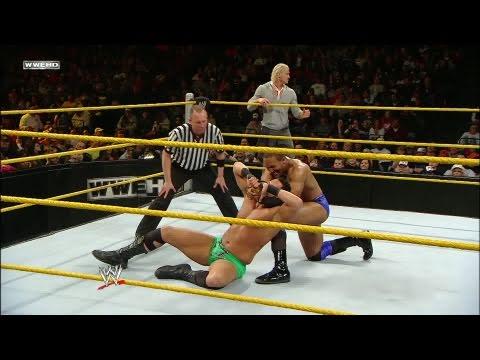 WWE NXT - January 11, 2011