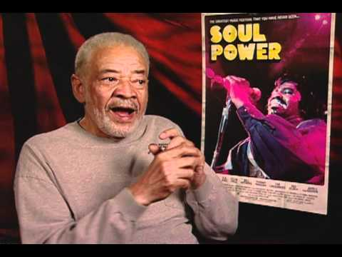 Soul Power - Exclusive: Bill Withers Interview
