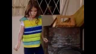 chiquititas carol encontra maria no lixo cap 140