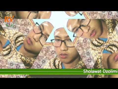 Sholawat Dzolimin versi terbaru