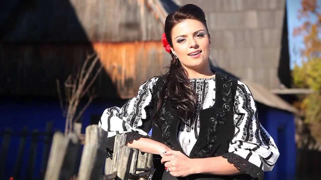 Download Anca Maria Marginean - Cântã cuce pe fântânã