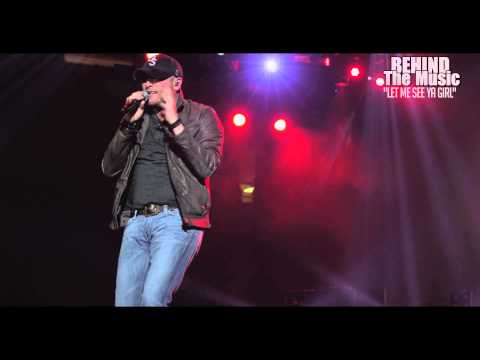Cole Swindell - Let Me See Ya Girl (Behind The Music)