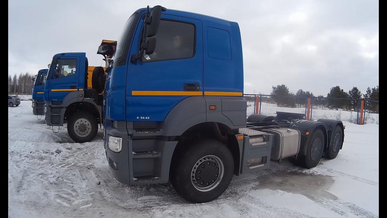 ТЕХИНКОМ  официальный дилер КАМАЗ  Грузовые автомобили
