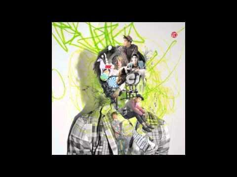 SHINee - Punch Drunk Love (Full Audio)