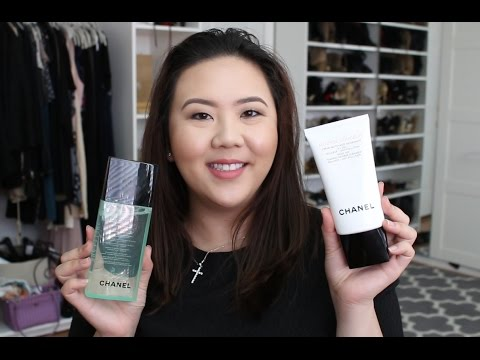 Chanel Skincare 101 (Cleansers & Toners) | DreDreDoesMakeup
