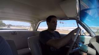 1964 Chevrolet Impala SS Test Drive (Frame off Restoration)