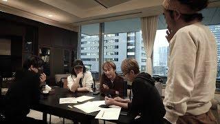 ユニコーン New Album『UC100V』初回生産限定盤DVD「働き方改楽 なぜ俺たちは楽しいんだろう」SPOT