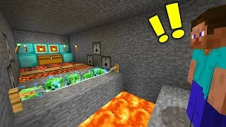 15 Ways to Kill Your Friend in Minecraft Pocket Edition!