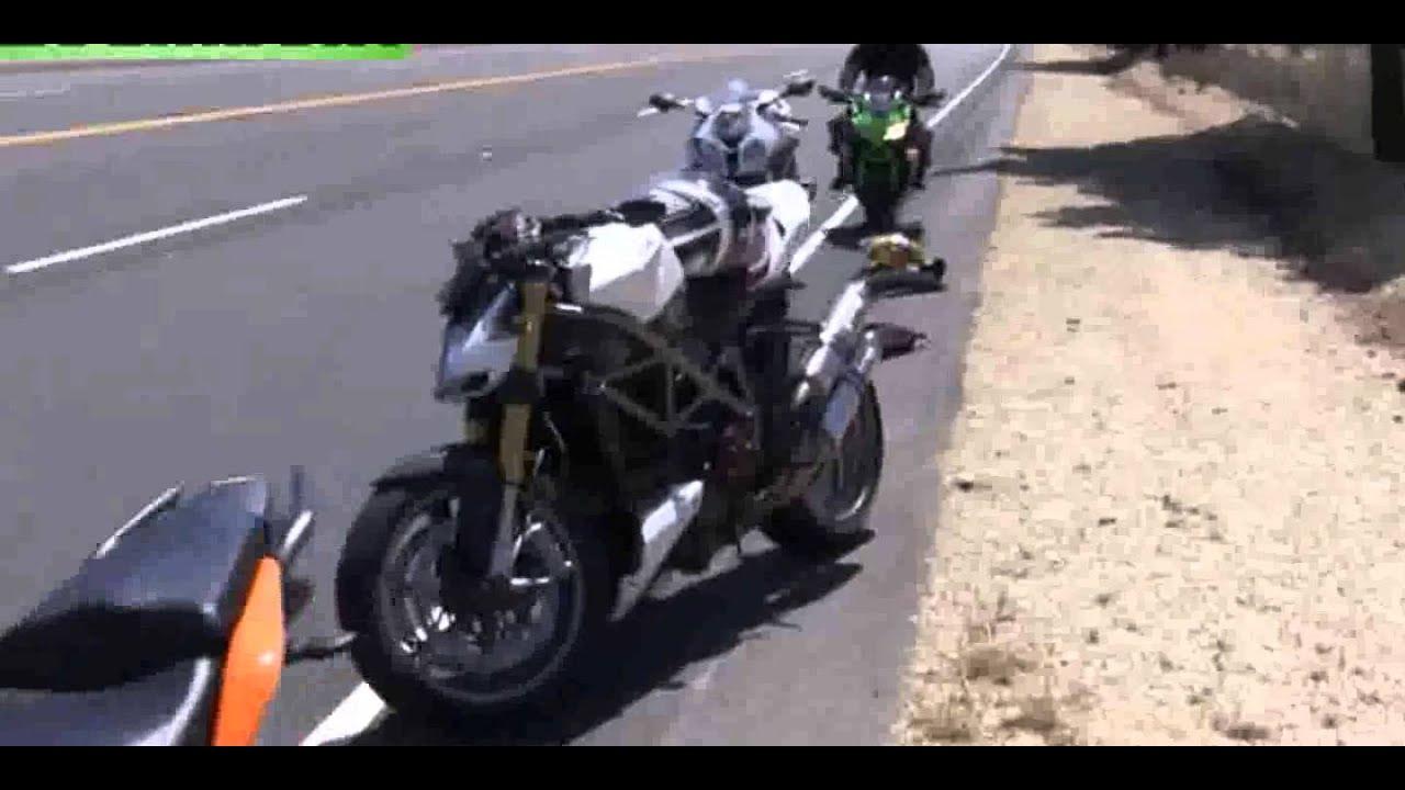 2014 Kawasaki Ninja 300 Abs Se Top Speed - YouTube