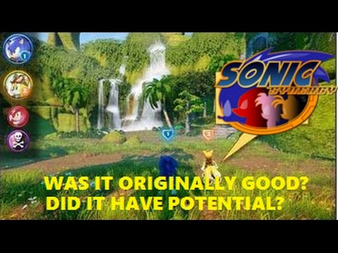 What happened to Sonic Synergy?