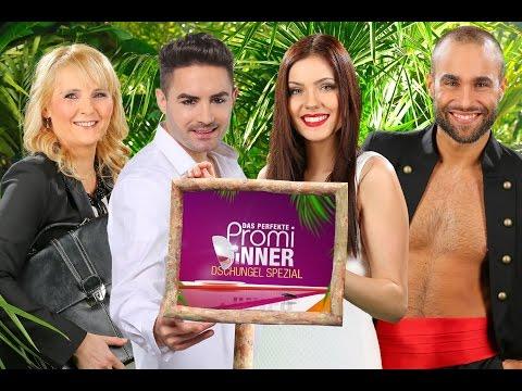 Das Perfekte Promi Dinner - Dschungel-Spezial 02 Am 27.03. Bei VOX Und Online Bei TV NOW