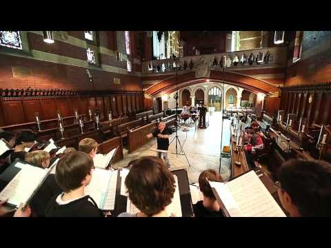 Christmas With The Australian Boys Choir - The CD
