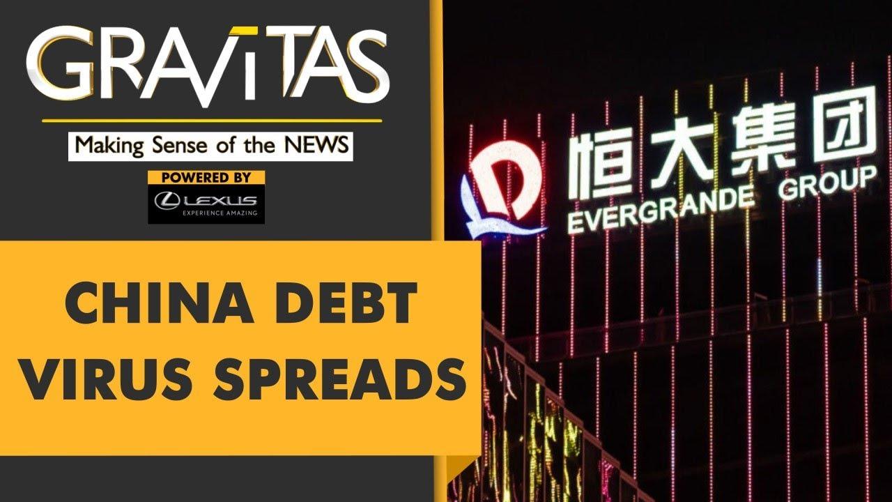 Download Gravitas: China's hidden $4 trillion debt bomb