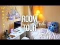 Room Tour 2017 ♡ ТУР ПО МОЕЙ КОМНАТЕ