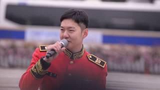 [20191116] BTOB이창섭-청와대 정례행사 마지막 날