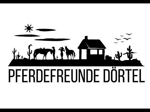 【PferdefreundeDörtel】 & Friends ~ Extreme Trail - Herbstein ~