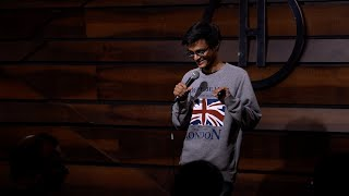 Galat Career Chun Liya | Standup Comedy by Mohd Suhel