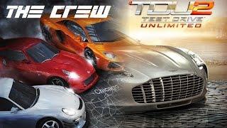 Test Drive Unlimited 2 - Czyli poprzednik The Crew
