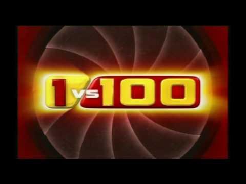 28 October 2006 BBC1 - The Royle Family & Torchwood trails & 1 vs 100