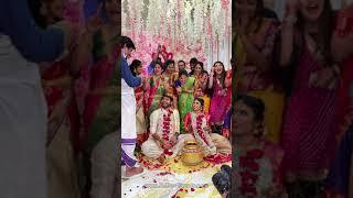 Vyo & Bhuvan Wedding
