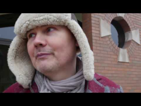 Thirty Days - Day One featuring Billy Corgan of The Smashing Pumpkins