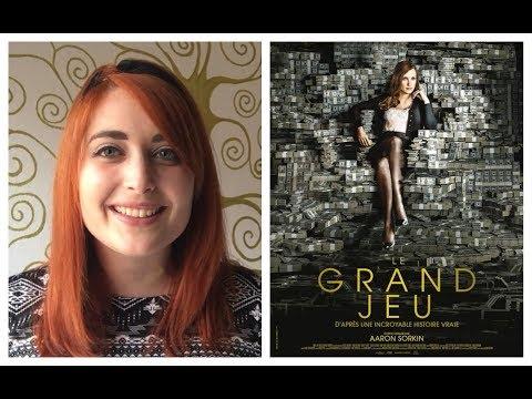 Critique #70 - Le Grand Jeu - Perle Ou Navet ? streaming vf