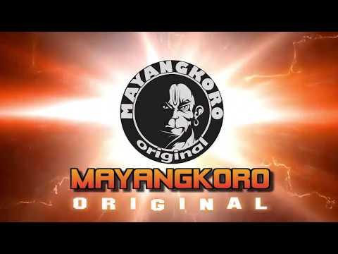 Langgam ANGENTENI MAYANGKORO ORIGINAL Live Jombang 2018