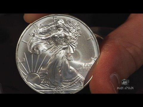 Spare Change Reviews: APMEX's Gold and Silver coins & bullion