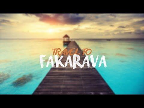 FAKARAVA - TAHITI 2017