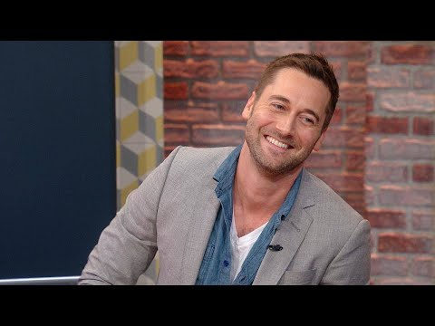 Ryan Eggold Was Inspired By His Own