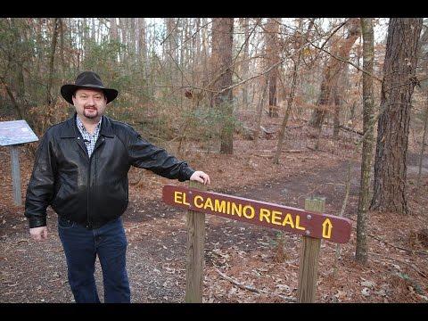 Traveling the El Camino Real