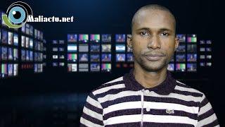 Mali : L'actualité du jour en Bambara (vidéo) Vendredi 20 avril 2018